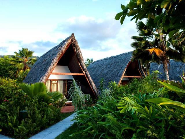 La Digue Island Lodge Overview Seychelles Direct