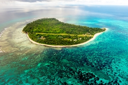 Denis Island Honeymoon Special: 25% OFF+Champagne+private Starlight Dinner+sunset Cocktails!! (min 4 nts)